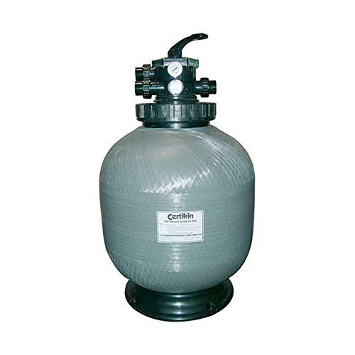 Certikin Filtre à Sable à Fixation supérieure 71 cm