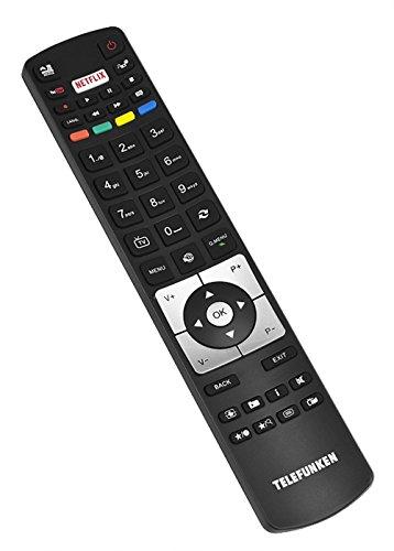 Telefunken XF32D401 81 cm (32 Zoll) Fernseher (Full HD, Smart TV, Triple Tuner) - 7