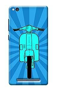 Back Cover for MI Redmi 3S / Xiaomi Redmi 3S