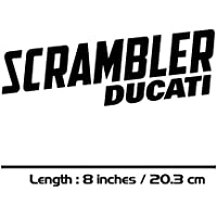 Suchergebnis Auf Amazonde Für Ducati Scrambler Scrambler