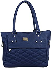 Element Cart Trendy Hand Bags For Woman/Girls (Blue)