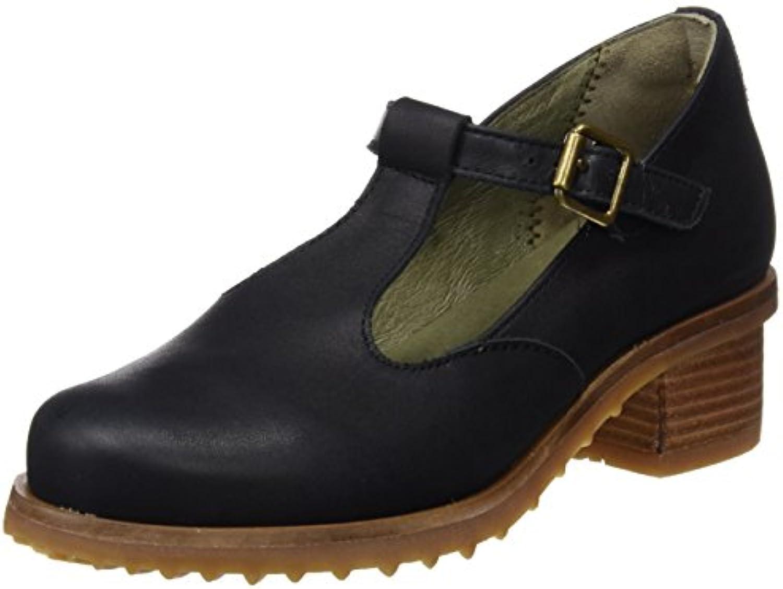 El Naturalista N5101 Ibon Ibon Ibon Kentia, Scarpe con Cinturino alla Caviglia Donna   Up-to-date Stile  82bb57