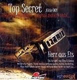 Top Secret - Akte 001: Herz aus Eis