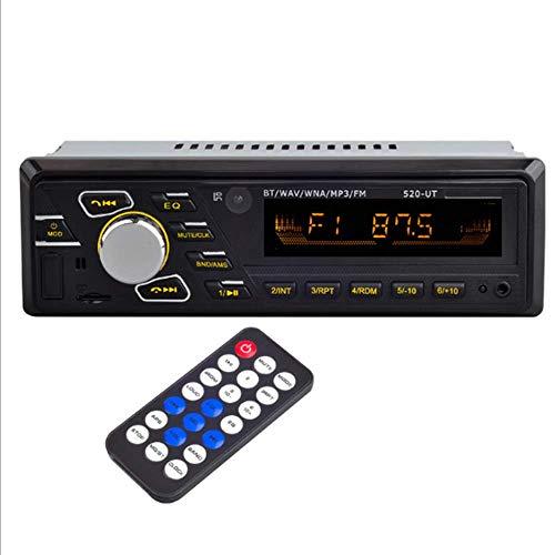 Auto Bluetooth MP3-Player U Disk Card Maschine Radio-Lautsprecher und Video