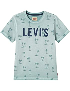 Levi's SS tee Vanamo, Camiseta para Niños