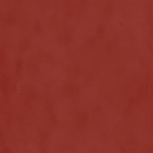 Venilia Klebefolie Samt-Optik Rot Dekofolie Möbelfolie Tapeten Selbstklebende Folie, PVC, Ohne Phthalate, Rot, 45cm x 1m, 140µm (Stärke: 0,14 mm), 53191