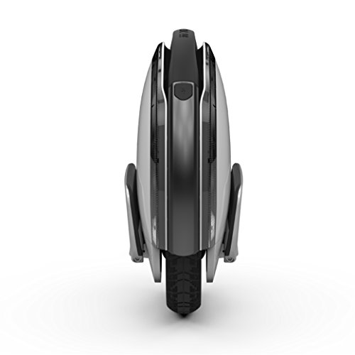Ninebot One S2–Einrad Elektro, weiß - 6