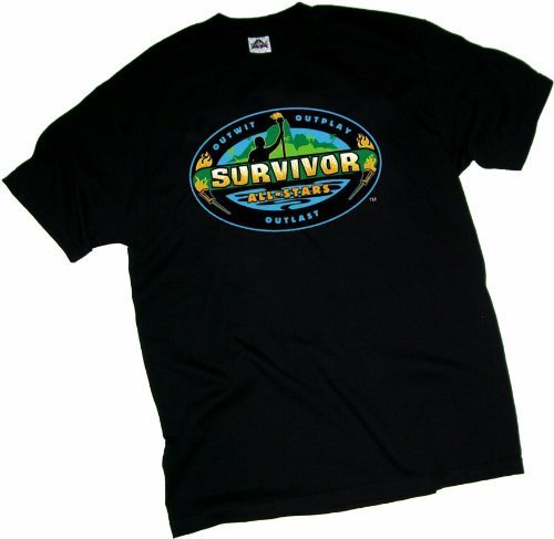 survivor-all-stars-adulto-camiseta-xxxl
