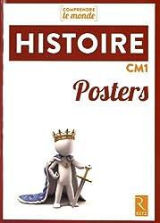 Posters Histoire CM1