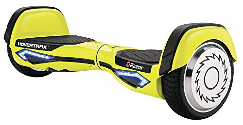 Razor Uni Hovertrax Hoverboard, Grün, One Size