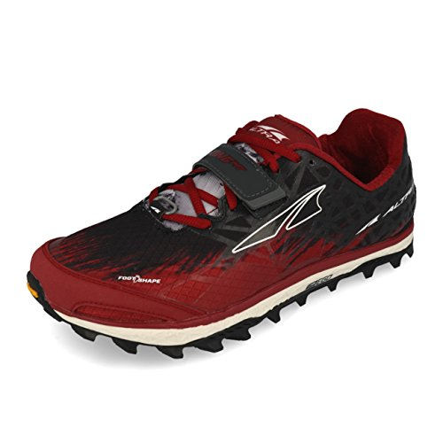 Altra King MT 1.5 Red 42