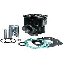 Kit de Cilindro, 50ccm, LC, refrigerado por agua, para Aprilia RS RX SX 50, Derbi GPR 50, Racing Senda DRD, Gilera RCR SMT D50B0 50