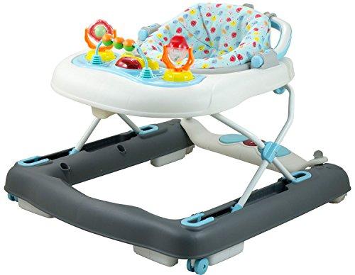 Bieco Activity Babywalker und Lauflernhilfen