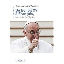 De Benoît à François, une révolution tranquille