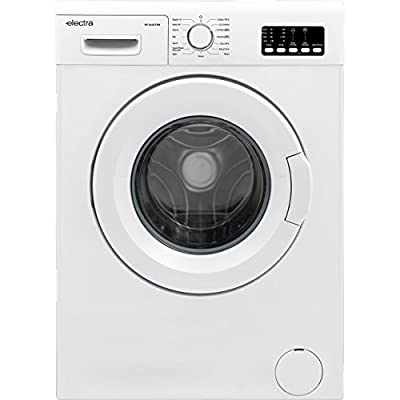 Electra W1224CF2W Freestanding A++ Rated Washing Machine in White