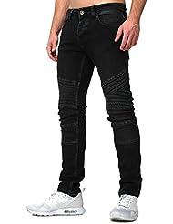 Tazzio slim fit Pantalon Jean stretch 16516