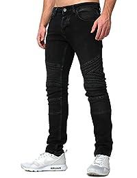 Tazzio 16516 Jean stretch skinny