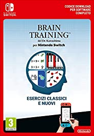 Brain Training del Dr. Kawashima per Standard | Nintendo Switch - Codice download