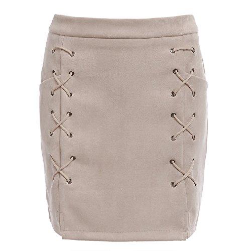 zaful-jupe-femme-en-daim-taille-haute-jupe-sexy-jupe-mini-jupe-crayon-mini-jupe-avec-poches-et-banda