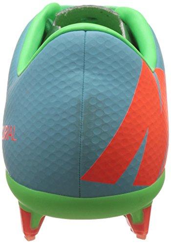 Nike Mercurial Veloce Herren Fußballschuhe grün/türkis