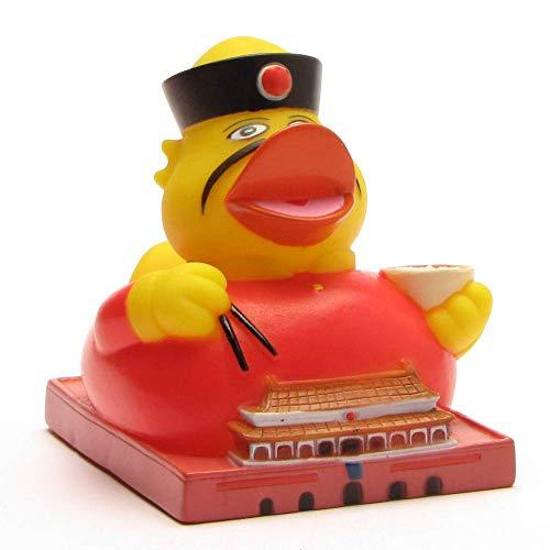 City Duck Peking - Badeente - Quietscheentchen