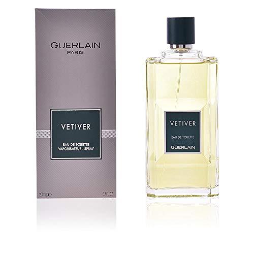 For Vetiver Him De 100ml Guerlain Eau Toilette Spray 4j35LRA