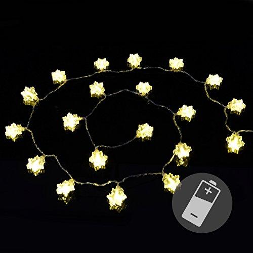 LED Gewicht