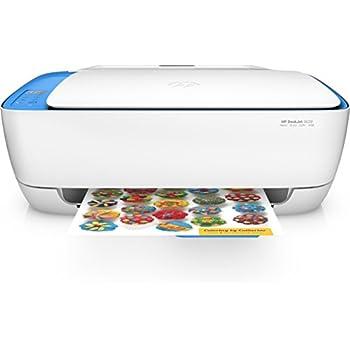 URZ.WIELOF. HP DESKJET 3639 WiFi: Amazon.es: Informática