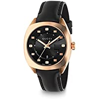 Gucci YA142407 Swiss Quartz Unisex Watch (Rose gold )