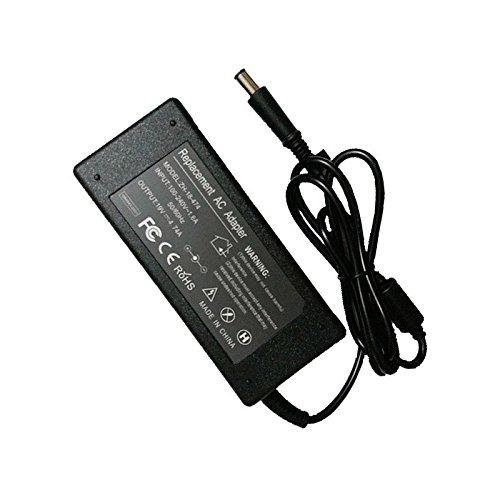 HP Ladegerät ZH-18-474 für Laptop Compaq 6510b 6515b 6530b 6535b 6715b 19V 4,74A (Laptop 6530b Hp)