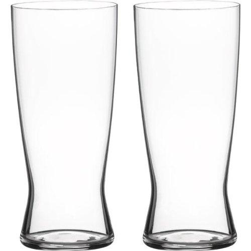 Imperial Spiegelau Juego de 2vasos de cerveza Lager en tubo de regal