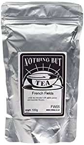 Nothing But Tea French Fields 100 g