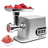 Best Electric Meat Grinders - Duronic MG301 Electric Meat Grinder Mincer | Burger Review