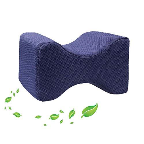 leap-G beinkissen für seitenschläfer, Kniekissen für Seitenschläfer Schwangerschaft, sorgt für Druckentlastung Rückenschmerzen, Beinschmerzen, Hüftschmerzen Ergonomisches Design