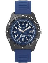 Reloj Nautica para Hombre NAPIBZ008