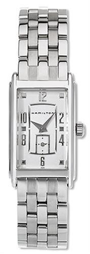 Hamilton Women's H11251153 Ardmore Watch