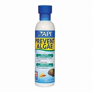 API Prevent Algae Aquarium Algae Control Solution, 237 ml Bottle