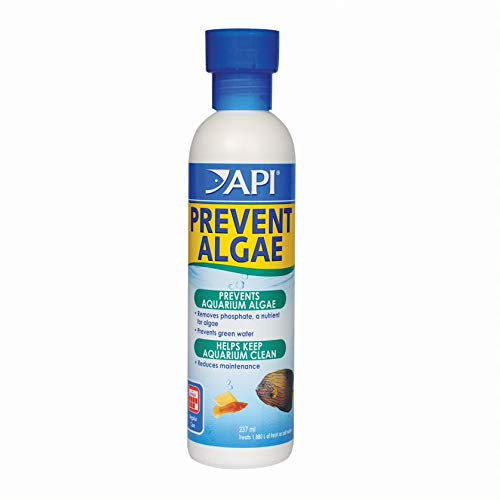 API Prevent Algae Aquarium Algae...