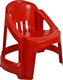 Cello Kid's Chair -Red