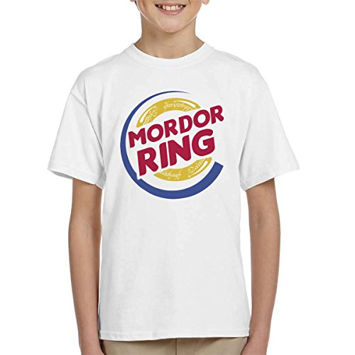 mordor-ring-lord-of-the-rings-burger-king-kids-t-shirt