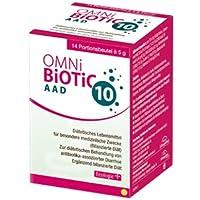 Omni biotic 10 AAD - 10 Beutel (10 ST) preisvergleich bei billige-tabletten.eu