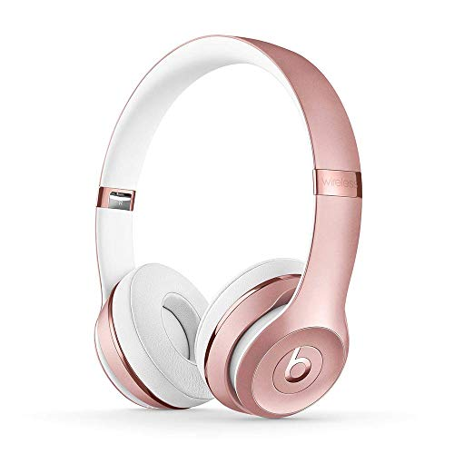 Casque sans fil Beats Solo3 - Or rose