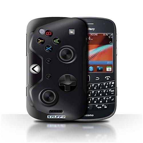 Stuff4® Hülle/Hülle für BlackBerry Bold 9900 / Xbox One Muster/Spielkonsolen Kollektion -