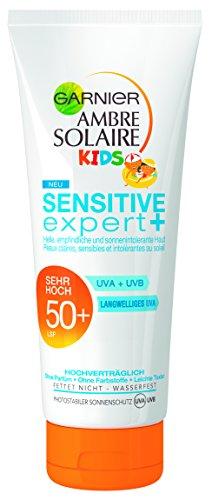 garnier-ambre-solaire-crema-solare-per-bambini-sensitive-expert-plus-spf-50-1-pezzo-1x200-ml-version