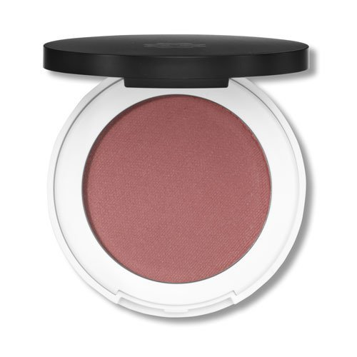 Lily Lolo Pressed Blush - Coming Up Roses - 4g