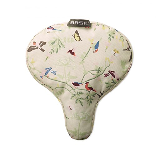 basil-wanderlust-saddle-cover-saddle-cover-water-repellent-material-ivory