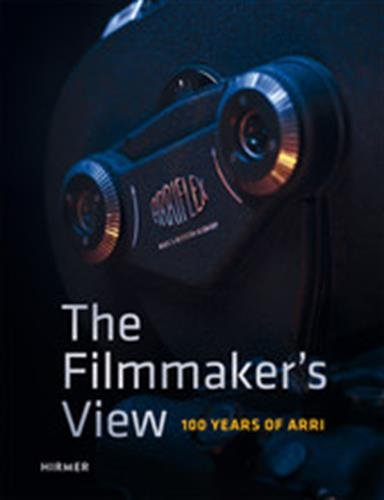 The Filmmaker's View: 100 Years of ARRI Arri Video