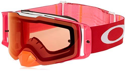 Oakley Crossbrille Front Line MX Orange