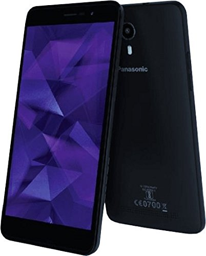 PANASONIC P77 4G VOLTE grey 1 gb ram 8 gb internal memory expandable upto 32 gb