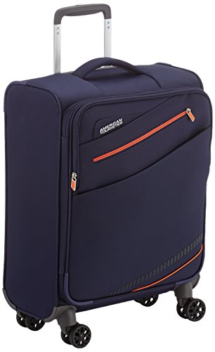 american-tourister-pikes-peak-4-roues-55-20-bagage-cabine-55-cm-40-l-xeno-bleu-marine